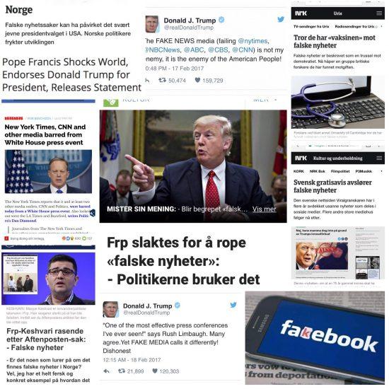 Fake news is big news